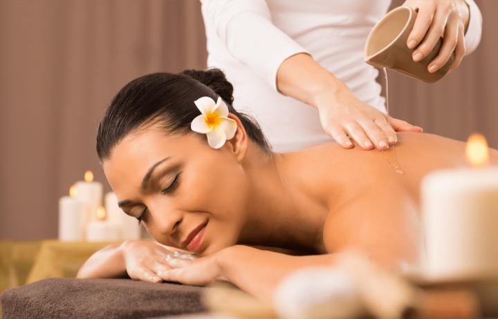 Se détendre et lâcher-prise – les bienfaits du massage intégral